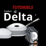Tutoriels Freebox Delta